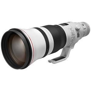 Canon カメラレンズ EF600mm F4L IS III USM【キヤノンEFマウント】 [キヤノンEF・EF-S /単焦点レンズ]
