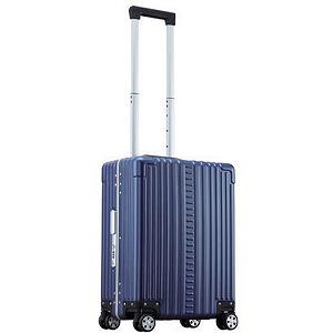 TSAロック搭載スーツケース「ネオキーパー PCI-1822-Navy」 (34L) PCI-1822-Navy ネイビー [34L]