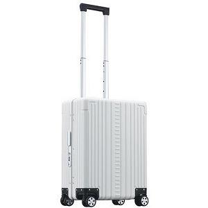 TSAロック搭載スーツケース「ネオキーパー PCI-1822-White」 (34L) PCI-1822-White ホワイト [34L]
