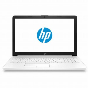 HP HP 15-da0086TU-OHB 4QM53PA-AAAB ピュアホワイト