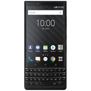 トーン SIMフリースマートフォン「BBF 100-9」 Android 8.1 4.5型 KEY2 ブラック