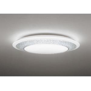 オーデリック LEDシーリングライト SH8261LDR
