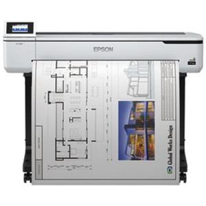 EPSON SureColor A0Plus4色カラーインクジェットプリンター(スタンド付) SC-T5150