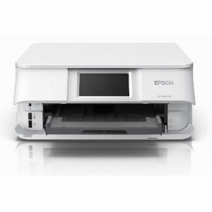 EPSON A4カラーインクジェット複合機 Colorio(カラリオ) EP-881AW(送料無料)