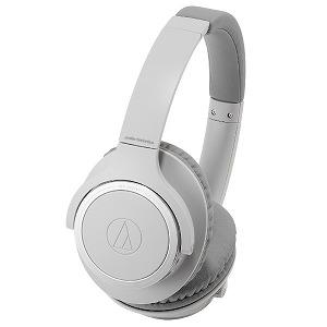 (2018年11月09日発売予定)オーディオテクニカ Bluetoothヘッドホン ATH-SR30BT GY グレー(送料無料)