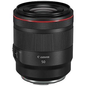 Canon RFレンズ RF50mm F1.2L USM(送料無料)