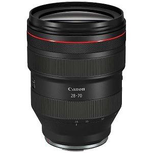 Canon RFレンズ RF28-70mm F2L USM