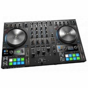TRAKTOR KONTROL S4 MK3(DJシステム・DJミキサー) TRAKTOR-KONTROL-S4-MK3(送料無料)