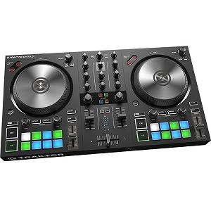 ネイティブインストゥルメンツ TRAKTOR KONTROL S2 MK3(DJシステム・DJミキサー) TRAKTOR-KONTROL-S2-MK3