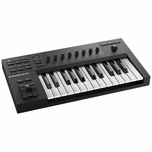 KOMPLETE-KONTROL-A25(25鍵MIDIキーボード) KOMPLETE-KONTROL-A25(送料無料)