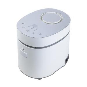 山善 加湿器 KSF-L30-W(送料無料)