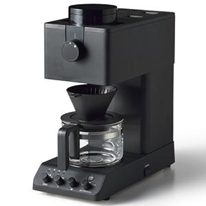 ツインバード コーヒーメーカー [3~4杯] CM-D457B(送料無料)