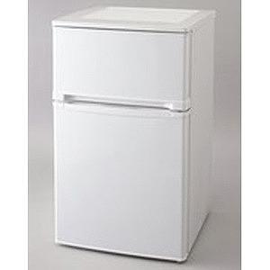 アイリスオーヤマ 冷蔵庫 AF81W