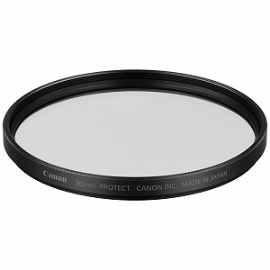 Canon PROTECTフィルター 95mm [95mm] FILTER95PRO