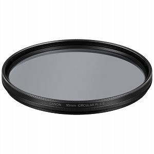 Canon 95mm 円偏光フィルター PL-C B [95mm]