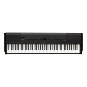 YAMAHA 電子ピアノ P-515B ブラック [88鍵盤](標準設置無料)