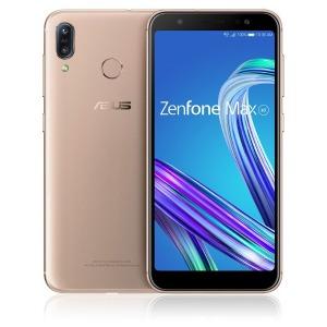 ASUS Zenfone Max M1 Series ZB555KL-GD32S3 サンライトゴールド