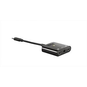 TRRS-Lightning変換アダプター SC6L SC6-L SC6L(送料無料)