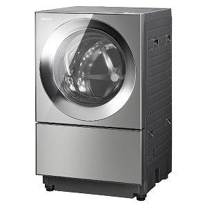 パナソニック ドラム式洗濯乾燥機 (洗濯10.0kg/乾燥5.0kg/右開き) ◎NA-VG2300R-X プレミアムステンレス(標準設置無料)