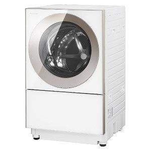 パナソニック ドラム式洗濯乾燥機 (洗濯10.0kg/乾燥5.0kg/左開き) ◎NA-VG1300L-P ピンクゴールド(標準設置無料)