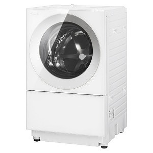 パナソニック ドラム式洗濯乾燥機 (洗濯7.0kg /乾燥3.5kg/左開き) ◎NA-VG730L-S ブラストシルバー(標準設置無料)
