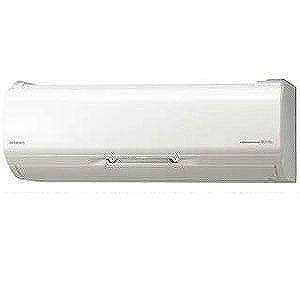 日立 エアコン 白くまくん プレミアムXシリーズ 2.2kW おもに6畳用 ◎RAS-X22J-W (標準取付工事費込)