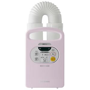 アイリスオーヤマ ふとん乾燥機 カラリエ FK-C2-P(ピンク)