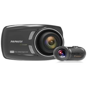 PAPAGO JAPAN ドライブレコーダー GoSafe GSS36GS132G [セパレート型 /Full HD(200万画素) /GPS対応]