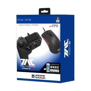 HORI タクティカルアサルトコマンダー グリップコントローラータイプ G2 for PlayStation4 PS4-120