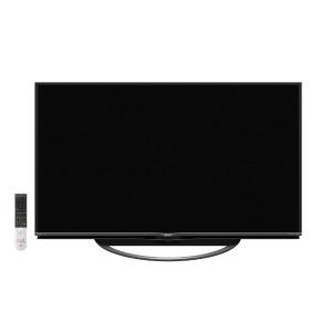 シャープ 50V型4Kチューナー内蔵液晶テレビ 4T-C50AN1(標準設置無料)
