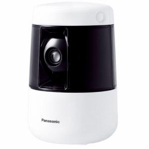 パナソニック ホームネットワークシステム「HDペットカメラ」 KX-HZN200-W ホワイト