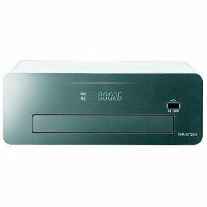 パナソニック ブルーレイディスクレコーダー DMR-BCT2060