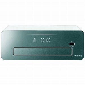 パナソニック ブルーレイディスクレコーダー DMR-BCT1060