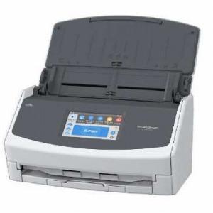 PFU A4スキャナ[600dpi・無線LAN/USB3.1]ScanSnap iX1500 FI-IX1500-P ホワイト(送料無料)
