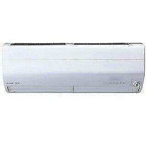 三菱 ルームエアコン「おもに18畳(冷房15~23畳 暖房15~18畳)」 MSZ-ZD5619S-W(標準取付工事費込)