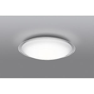 日立 リモコン付LEDシーリングライト (~8畳) LEC-AH811P 調光・調色(昼光色~電球色) 【ビックカメラグループオリジナル】
