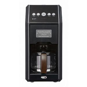 ラドンナ 4カップコーヒーメーカー K-CM4 RB