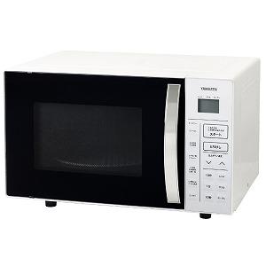 山善 オーブンレンジ 16L YRC-0161VE W