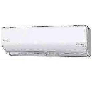 パナソニック ルームエアコン「おもに10畳(暖房8~10畳 冷房8~12畳)」 CS-X289C-W(標準取付工事費込)