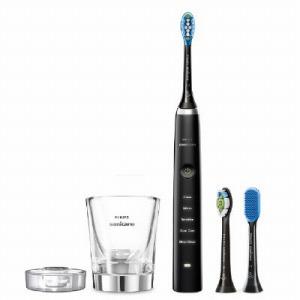 フィリップス 電動歯ブラシ 「ダイヤモンドクリーンディープクリーンエディション」 HX935545