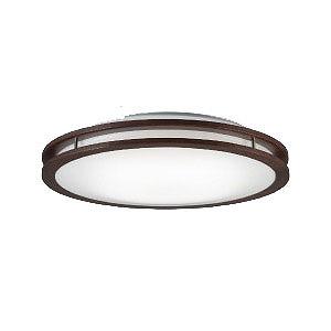 NECライティング リモコン付LEDシーリングライト (~8畳) HLDC08214