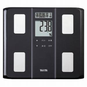 タニタ 体組成計 BC330BK(送料無料)