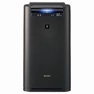 シャープ 加湿空気清浄機 [適用畳数:31畳 /最大適用畳数(加湿):18畳 /PM2.5対応] KI-JS70-H グレー系