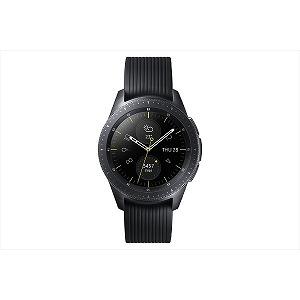 サムスン Galaxy Watch (42mm)/ミッドナイトブラック SM-R810NZKAXJP