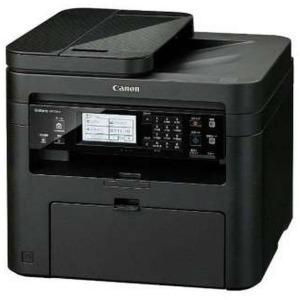 Canon レーザー複合機 Satera(サテラ) ブラック [L判~A4] MF236NS