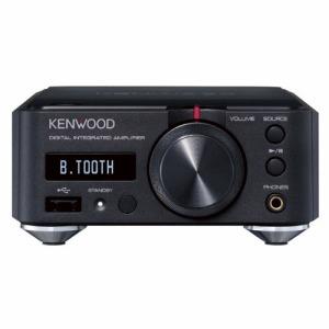 ケンウッド 「ハイレゾ音源対応」コンパクトアンプ KA-NA9