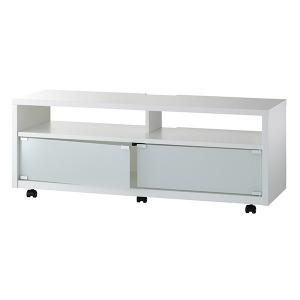 ハヤミ工産 40~50V型対応テレビスタンド TV-HT1150W