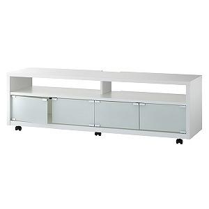 ハヤミ工産 49~60V型対応テレビスタンド TV-HT1400W