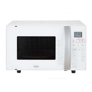 ハイアール オーブンレンジ JM-V16D-W ホワイト [16L]