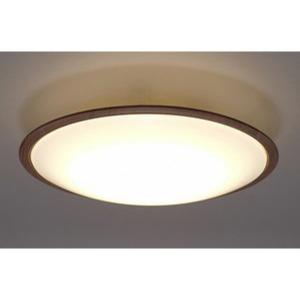 アイリスオーヤマ LEDシーリングライト ウッドフレーム 12畳調色 CL12DL5.1KWFM